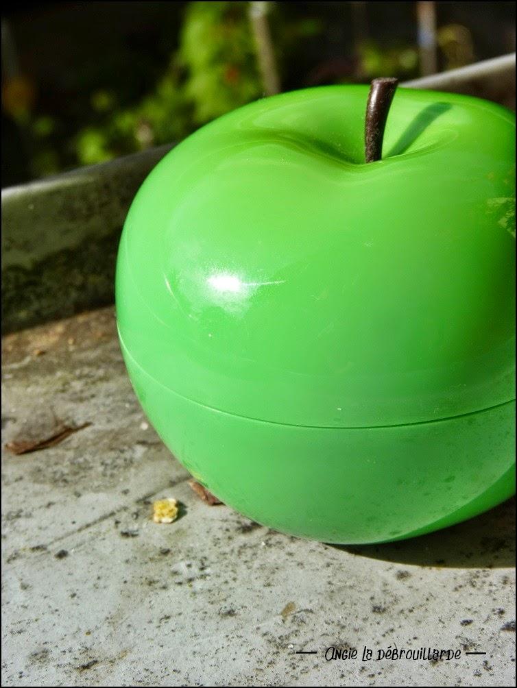 Revue du AppleTox TonyMoly.