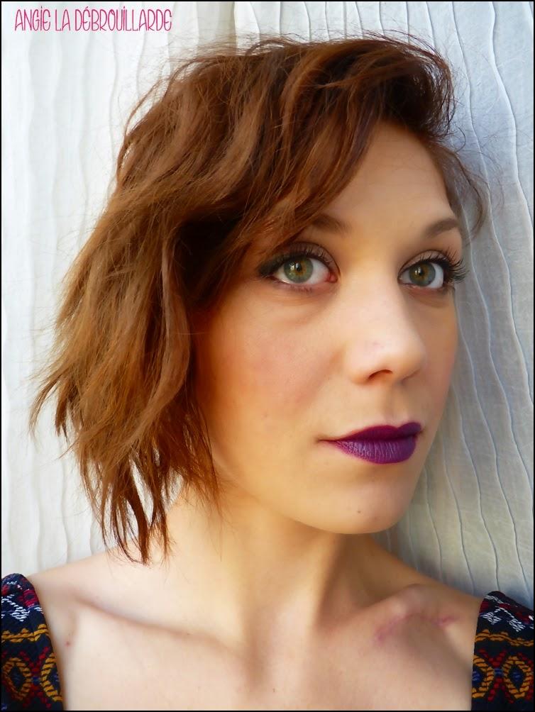 Revue Maquillage H&M petit Prix