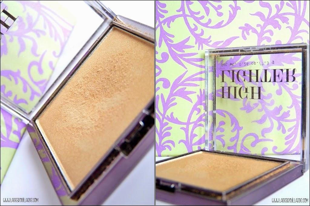 Highlighter H&M
