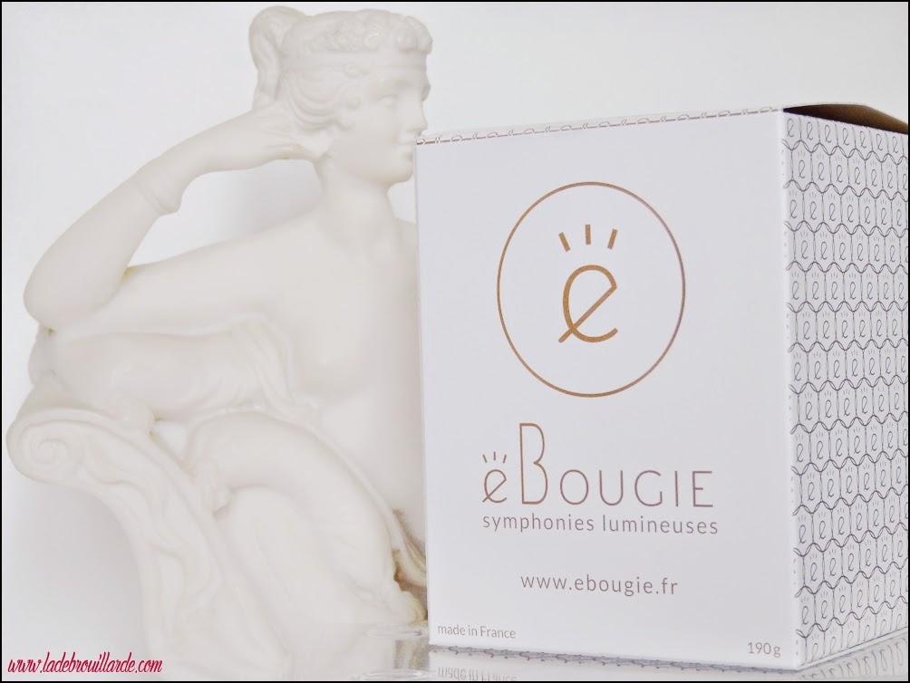 E Bougie Revue Bougie Marque