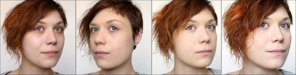 Tuto Maquillage léger et lumineux - le teint