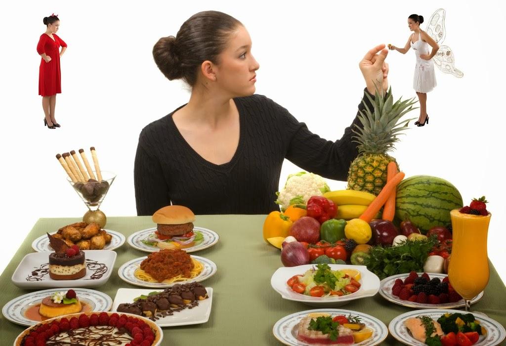 Tribulation d'une debrouillarde Journée de la Femme Food