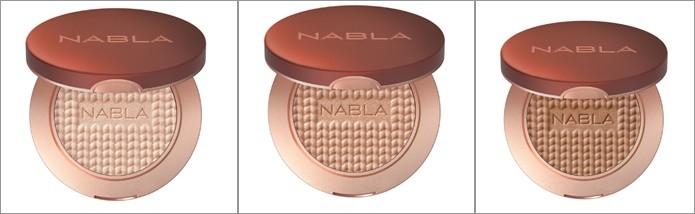 Shade and Glow de NABLA