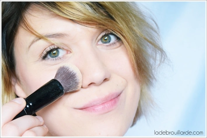comment retoucher son maquillage