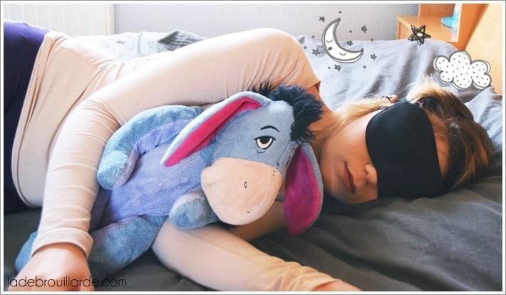 Comment avoir un bon sommeil réparateur