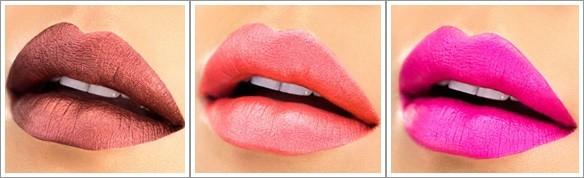 Milani Amore Mattallics Lip Creme