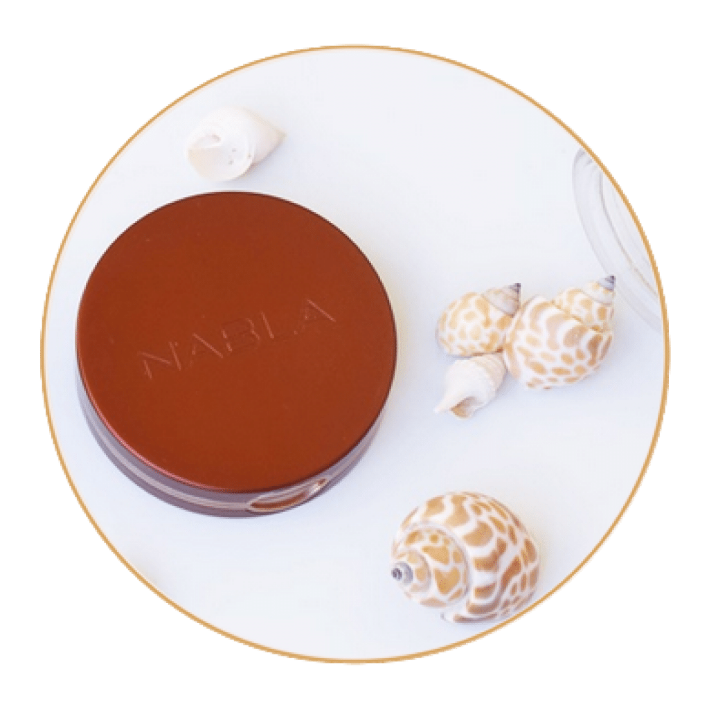 nabla make up highlighter vegan