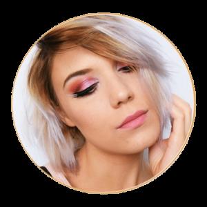 maquillage-rose-eye-liner