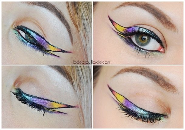 eye-liner-arc-en-ciel