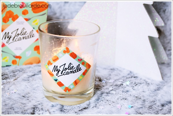 my jolie candle bijoux noel cadeau