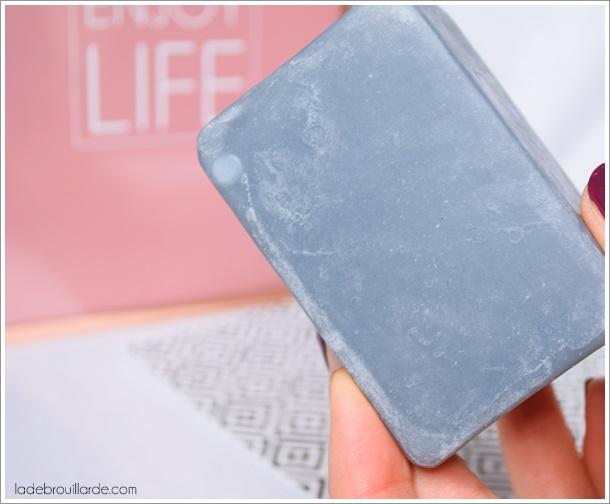 savon bio fait en france peau mixte grasse