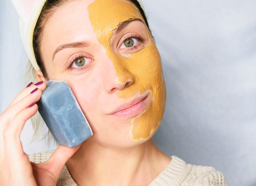 soin visage naturel bio peau mixte grasse sèche sensible