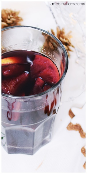 recette vin chaud noel alsace