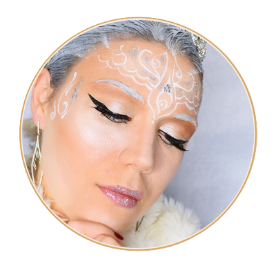 maquillage-elfe-des-glaces