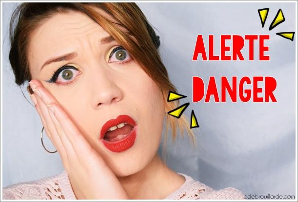 danger contrefaçon maquillage