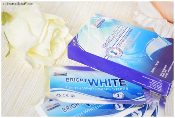 dent blanche pas cher