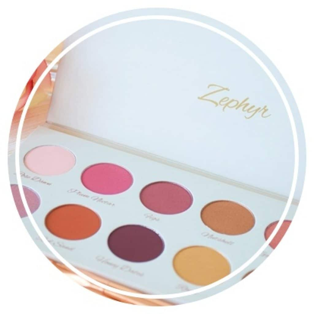 miniature zephir colorsandmakeup