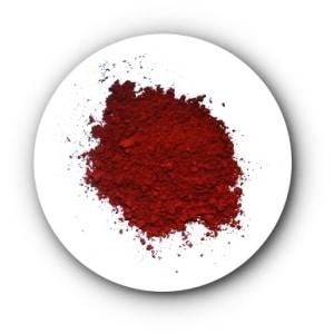 argile rouge