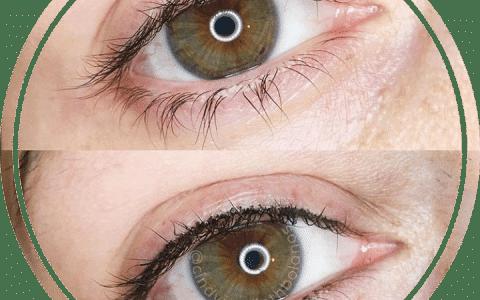 tatouage de cils micro pigmentation