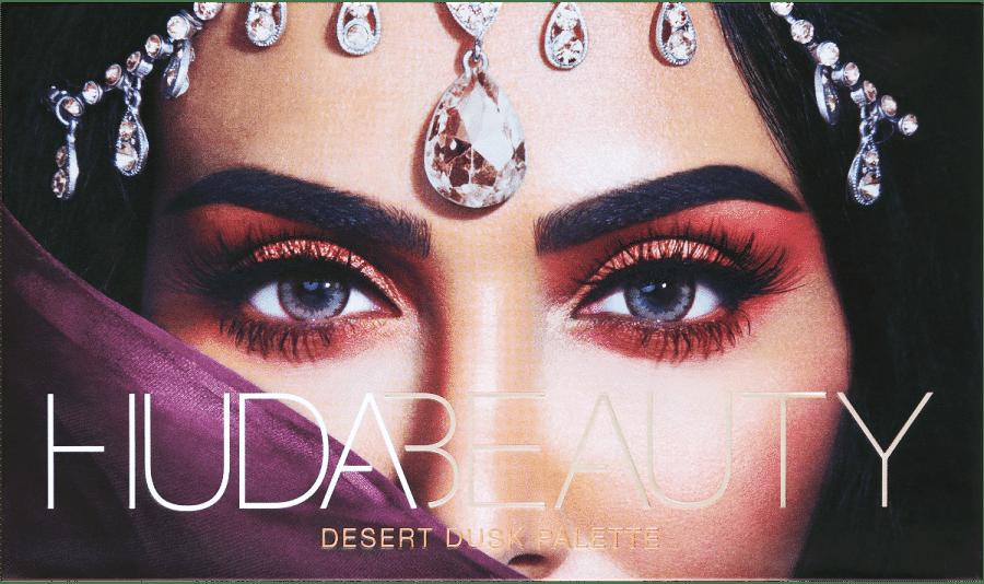 Desert-Dusk_palette huda beauty