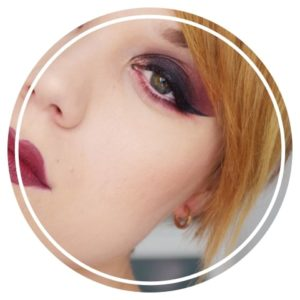 Tutoriel maquillage smoky eye noir