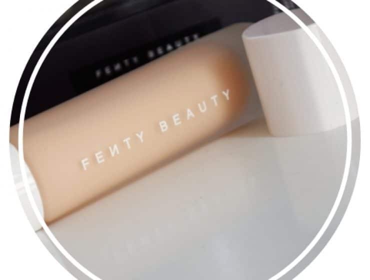 filter pro fenty beauty revue