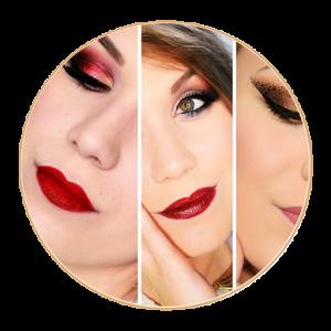 Maquillage spécial st valentin tutoriel