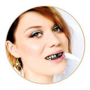 avoir les dents plus blanche