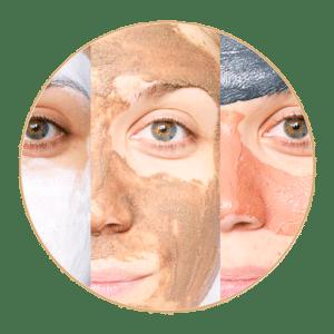 masque peau mixte grasse
