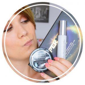 test avis maquillage beauté du moment