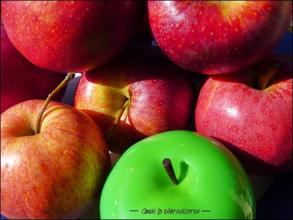 Revue du AppleTox & du TomaTox de TonyMoly.