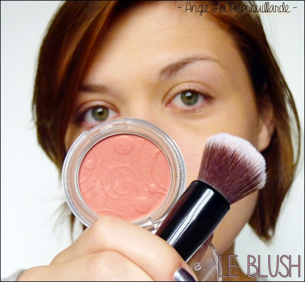 Avoir un teint Parfait - Le Blush