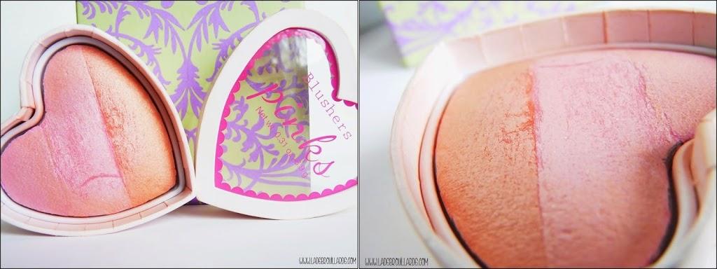 Blush Pink H&M