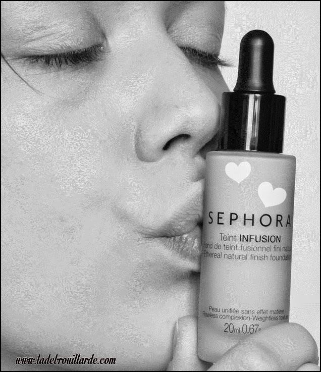 Teint Infusion Sephora