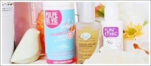 cosmétique bio & naturel