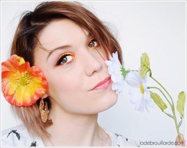 Make up tropical