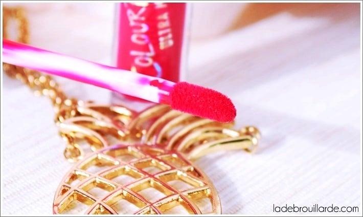 Colour Pop Ultra matte lips Avis The beautyst