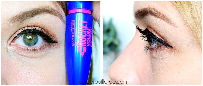 Rocket Volume maybelline