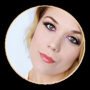 Grey Cut Crease – Un maquillage de soirée Gris élégant