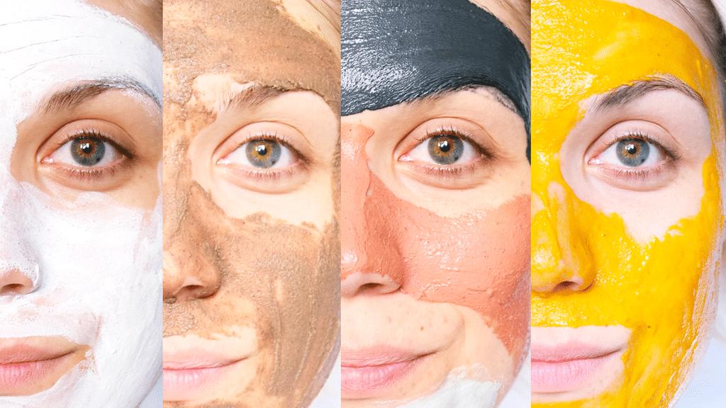 Top 5 masque sp cial peau mixte grasse fait maison - Masque visage maison bouton ...