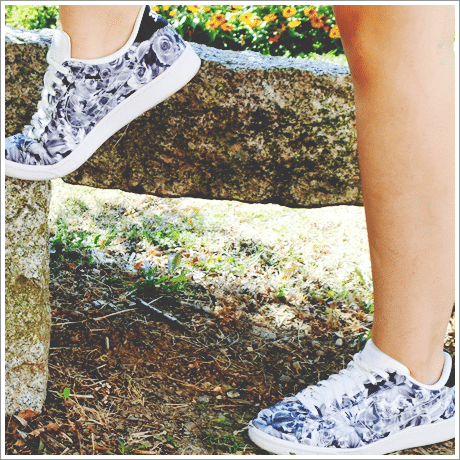 blogueuse-mode-sneakers