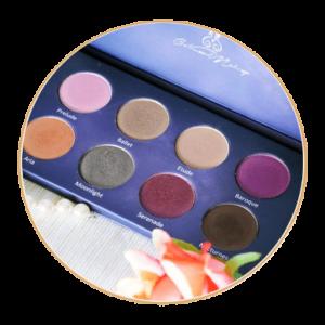 La Palette Serenade de Colorsandmakeup  – L'indispensable de l'Automne