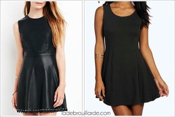 robe-noir-pas cher