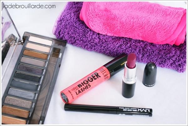 Make up Eraser dupe avis
