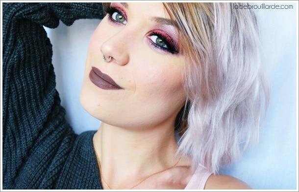 maquillage-automne-rouge-marsala
