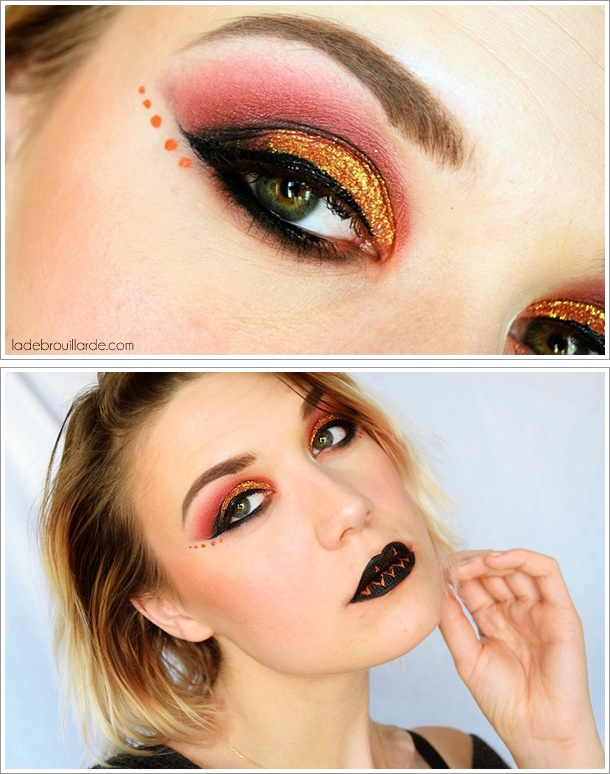maquillage-glamour-halloween