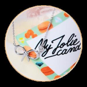 My Jolie Candle – Un petit bijou dans un macaron