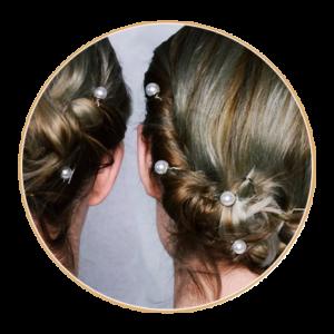 DIY – 3 Coiffures Faciles à faire pour cheveux courts | Spécial Soirée