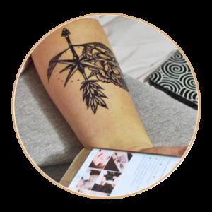 Mon premier tatouage – Ce que j'aurais aimé savoir avant