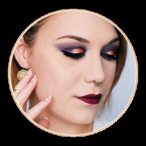 Plume Flame –Un smoky eye lumineux à souhait | Tutoriel Maquillage